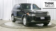 2016_Land Rover_Range Rover_3.0L V6 Supercharged_ Rocklin CA