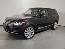 2016_Land Rover_Range Rover_4WD 4dr Diesel HSE_ Cary NC