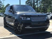 2016_Land Rover_Range Rover_4WD 4dr Diesel HSE_ Raleigh NC