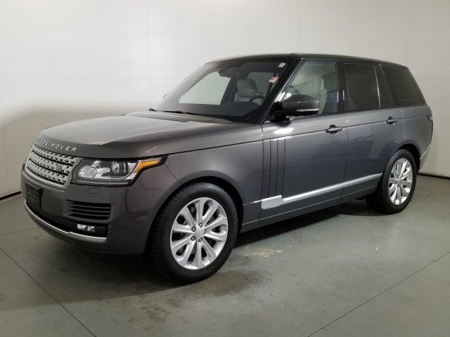 2016 Land Rover Range Rover 4WD 4dr HSE Cary NC