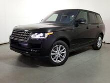 2016_Land Rover_Range Rover_4WD 4dr_ Raleigh NC