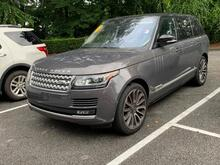 2016_Land Rover_Range Rover_4WD 4dr Supercharged LWB_ Cary NC
