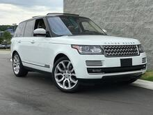 2016_Land Rover_Range Rover_4WD 4dr Supercharged_ Raleigh NC