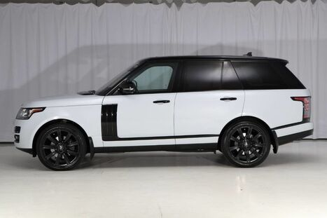2016_Land Rover_Range Rover 4WD_Diesel HSE Td6_ West Chester PA