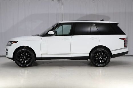 2016 Land Rover Range Rover 4WD HSE West Chester PA