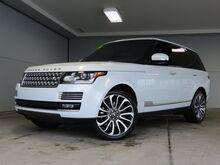 2016_Land Rover_Range Rover_5.0L V8 Supercharged Autobiography_ Mission  KS