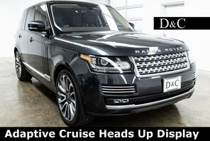 2016_Land Rover_Range Rover_5.0L V8 Supercharged Autobiography Adaptive Cruise Heads Up Display_ Portland OR