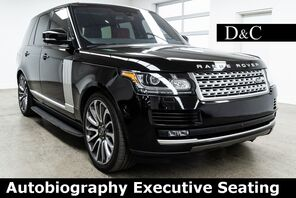 2016_Land Rover_Range Rover_5.0L V8 Supercharged Autobiography Executive Seating_ Portland OR