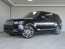 2016_Land Rover_Range Rover_5.0L V8 Supercharged_ Kansas City KS