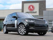 2016_Land Rover_Range Rover_5.0L V8 Supercharged_ Kansas City KS
