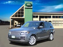 2016_Land Rover_Range Rover_5.0L V8 Supercharged_ Redwood City CA