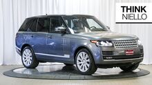 2016_Land Rover_Range Rover_5.0L V8 Supercharged_ Rocklin CA