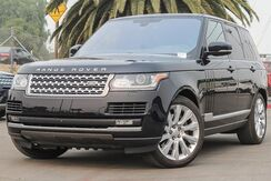 2016_Land Rover_Range Rover_5.0L V8 Supercharged_ San Francisco CA