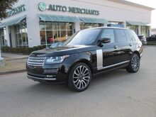 2016_Land Rover_Range Rover_Autobiography*BACKUP CAMERA,BLIND SPOT MONITOR,HEATED STEERING WHEEL*UNDER FACTORY WARRANTY!_ Plano TX