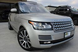 Land Rover Range Rover Autobiography,DUAL DVD, $142,790 STICKER ! 2016