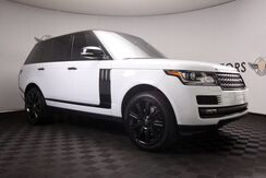 2016_Land Rover_Range Rover_Diesel HSE A/C Seats,360 Camera,Navigation,Meridian_ Houston TX
