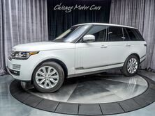 Land Rover Range Rover Diesel HSE 2016
