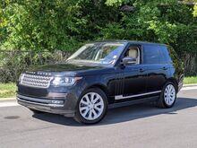 2016_Land Rover_Range Rover_Diesel HSE_ Raleigh NC