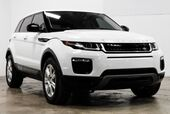 2016 Land Rover Range Rover Evoque 4WD SE LEATHER HEATED SEATS REAR CAMERA BLUETOOTH KEYLESS START