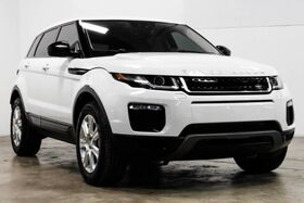 2016_Land Rover_Range Rover Evoque_4WD SE LEATHER HEATED SEATS REAR CAMERA BLUETOOTH KEYLESS START_ Carrollton TX