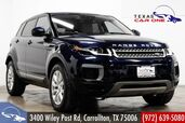 2016 Land Rover Range Rover Evoque 4WD SE LEATHER SEATS REAR CAMERA BLUETOOTH KEYLESS START