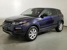 2016_Land Rover_Range Rover Evoque_5dr HB SE_ Cary NC