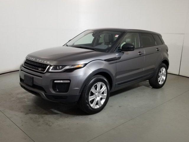 2016 Land Rover Range Rover Evoque 5dr HB SE Cary NC