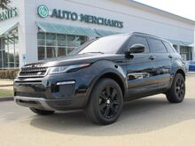 2016_Land Rover_Range Rover Evoque_AWD SE Panoramic Roof, Leather , 2.0L Turbocharged, 4 Cylinder Engine, Navigation System_ Plano TX