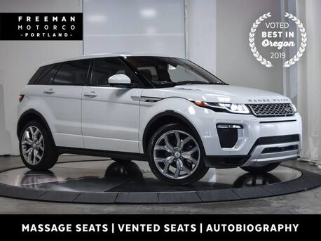 2016_Land Rover_Range Rover Evoque_Autobiography AWD Pano Blind Spot Ast Vented Seats_ Portland OR