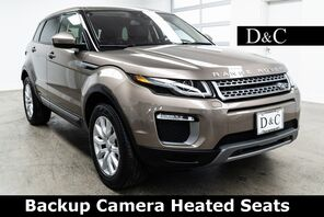 2016_Land Rover_Range Rover Evoque_Backup Camera Heated Seats_ Portland OR