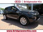 2016 Land Rover Range Rover Evoque HSE 4WD, Driver Assist Plus Package, Navigation, Rear-View Camera, Rear Seat DVD Entertainment, Bluetooth Technology, Heated Leather Seats, Panorama Sunroof, 19-Inch Alloy Wheels,