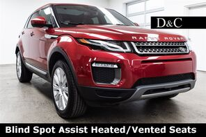 2016_Land Rover_Range Rover Evoque_HSE Blind Spot Assist Heated/Vented Seats_ Portland OR
