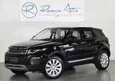 2016 Land Rover Range Rover Evoque HSE Driver Asst Plus Pkg We Finance