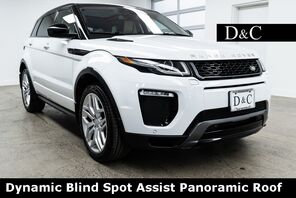 2016_Land Rover_Range Rover Evoque_HSE Dynamic Blind Spot Assist Panoramic Roof_ Portland OR