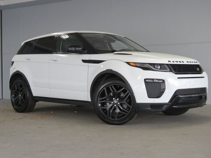 2016 Land Rover Range Rover Evoque HSE Dynamic Merriam KS
