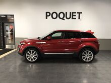 2016_Land Rover_Range Rover Evoque_HSE_ Golden Valley MN