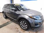 2016 Land Rover Range Rover Evoque HSE LEATHER PAN SUNROOF