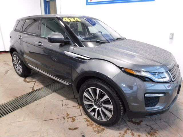 2016 Land Rover Range Rover Evoque HSE LEATHER PAN SUNROOF Listowel ON