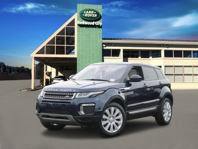 2016 Land Rover Range Rover Evoque HSE Redwood City CA