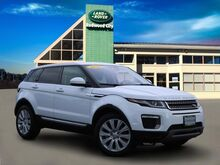 2016_Land Rover_Range Rover Evoque_HSE_ Redwood City CA