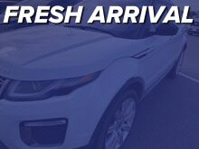 2016_Land Rover_Range Rover Evoque_HSE_ Weslaco TX