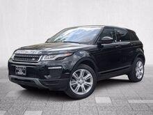 2016_Land Rover_Range Rover Evoque_SE_ San Antonio TX