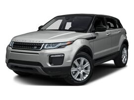 2016_Land Rover_Range Rover Evoque_SE_ Tacoma WA