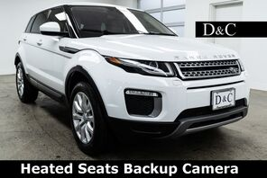 2016_Land Rover_Range Rover Evoque_SE Heated Seats Backup Camera_ Portland OR