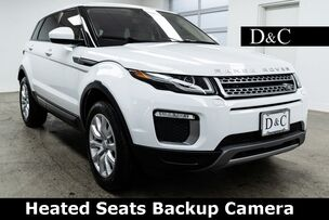 2016 Land Rover Range Rover Evoque SE Heated Seats Backup Camera