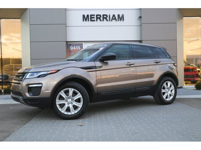 2016 Land Rover Range Rover Evoque SE Merriam KS