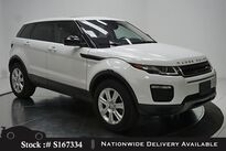 Land Rover Range Rover Evoque SE NAV,CAM,PANO,HTD STS,PARK ASST,18IN WLS 2016