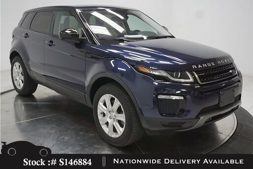 2016_Land Rover_Range Rover Evoque_SE NAV,CAM,PANO,HTD STS,PARK ASST,HID LIGHTS_ Plano TX