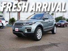 2016_Land Rover_Range Rover Evoque_SE Premium_ McAllen TX