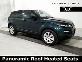 2016_Land Rover_Range Rover Evoque_SE Premium Panoramic Roof Heated Seats_ Portland OR